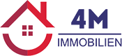 Logo von 4 M Immobilien&Consulting GmbH & Co KG