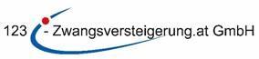 Logo von 123Zwangsversteigerung.at GmbH
