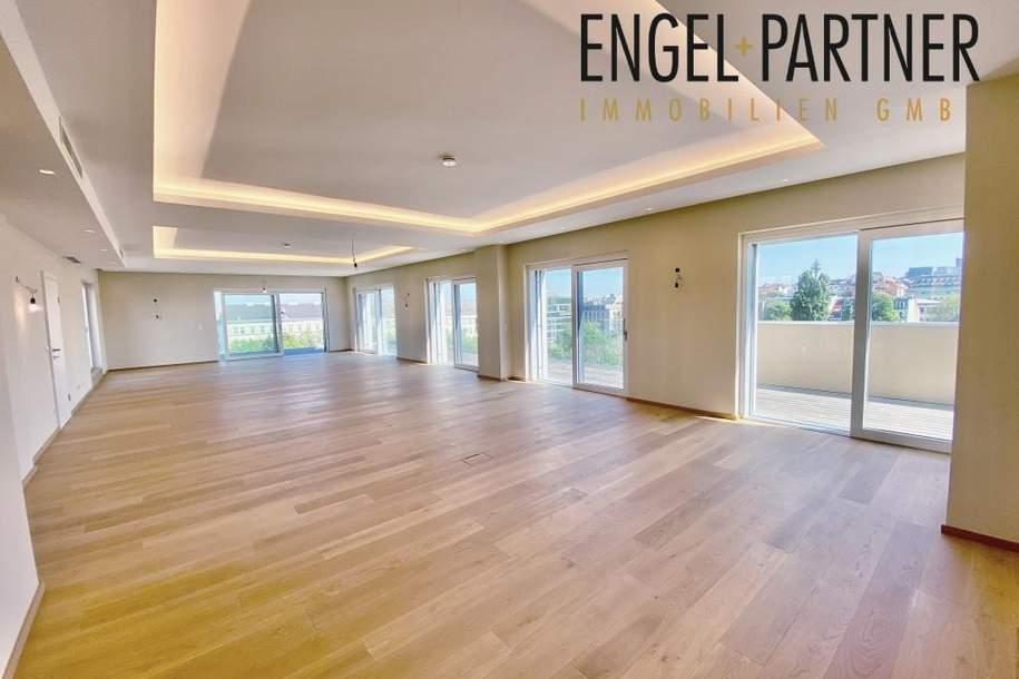 Barrierefrei, großzügig, ohne Schrägen, Wohnung-kauf, 3.450.000,€, 1040 Wien 4., Wieden