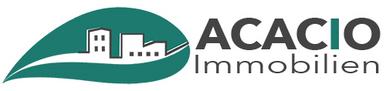Logo von ACACIO Immobilien GmbH