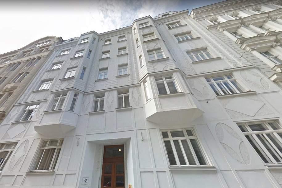 Moderne 5 Zimmer DG-Wohnung mit großzügiger Dachterasse, Wohnung-miete, 3.999,01,€, 1030 Wien 3., Landstraße